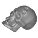 Citadel Bitz: Skulls for Warhammer AoS & 40k - Skull A18 - Human
