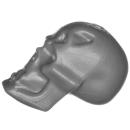 Citadel Bitz: Skulls for Warhammer AoS & 40k - Skull A19 - Human
