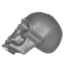 Citadel Bitz: Skulls for Warhammer AoS & 40k - Skull A23 - Human