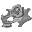 Citadel Bitz: Skulls for Warhammer AoS & 40k - Skull C01 - Right