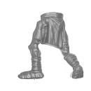 Warhammer AoS Bitz: VAMPIRFÜRSTEN - 008 - Zombies - Beine D
