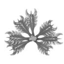 Citadel Bitz: Barbed Bracken - Plant A03 - Medium