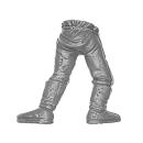 Warhammer AoS Bitz: VAMPIRFÜRSTEN - 008 - Zombies - Beine E
