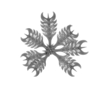 Citadel Bitz: Barbed Bracken - Plant A10 - Large