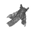 Warhammer 40k Bitz: Chaos Space Marines - Tzaangors -...