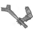 Warhammer AoS Bitz: VAMPIRFÜRSTEN - 008 - Zombies - Waffe D - Knüppel