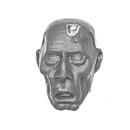 Warhammer AoS Bitz: VAMPIRFÜRSTEN - 008 - Zombies - Kopf A