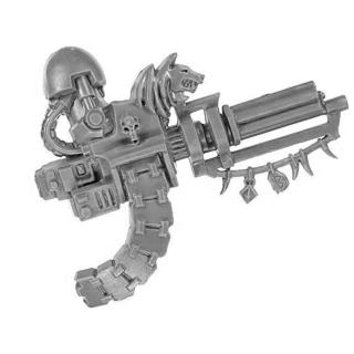 Torso front 2 Space Wolves Wolf Guard Terminators