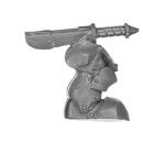 Warhammer AoS Bitz: ORRUKS - 001 - Ardboys - Torso A2