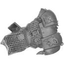 Warhammer AoS Bitz: ORRUKS - 001 - Ardboys - Torso B1