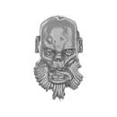 Warhammer AoS Bitz: VAMPIRFÜRSTEN - 008 - Zombies - Kopf D