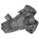 Warhammer AoS Bitz: ORRUKS - 001 - Ardboyz - Torso D1