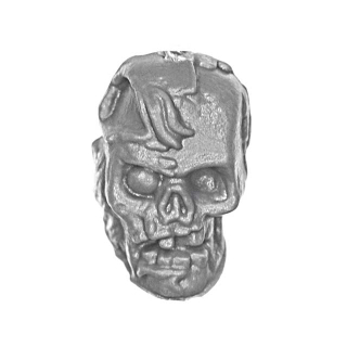 Warhammer AoS Bitz: VAMPIRFÜRSTEN - 008 - Zombies - Kopf E
