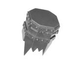 Warhammer AoS Bitz: ORRUKS - 001 - Ardboys - Drum A2