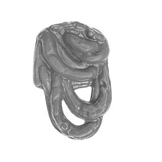 Warhammer AoS Bitz: VAMPIRFÜRSTEN - 008 - Zombies - Accessoire A - Eingeweide