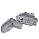 Warhammer 40k Bitz: Grey Knights - Grey Knight Trupp - Waffe J1 - Sturmbolter