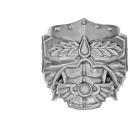 Warhammer 40k Bitz: Blood Angels - Sanguinische Garde - Torso C
