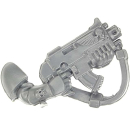 Warhammer 40k Bitz: Space Marines - Scouts - Waffe D1 - Bolter