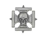 Warhammer 40k Bitz Space Marine - Venerable Dreadnought - Symbol A