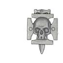 Warhammer 40k Bitz Space Marine - Venerable Dreadnought -...