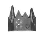 Warhammer 40k Bitz: Orks - Mega Nobz - Jaw A1