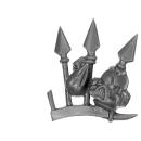 Warhammer 40K Bitz: Chaos Space Marines - Chaosterminatoren - Trophäen A2