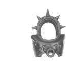 Warhammer 40K Bitz: Chaos Space Marines - Chaosterminatoren - Torso A