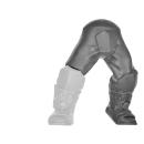 Warhammer 40k Bitz: Militarum Tempestus - Scions / Command Squad - Legs E1