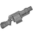 Warhammer 40k Bitz: Militarum Tempestus - Scions / Command Squad - Grenade Launcher A1