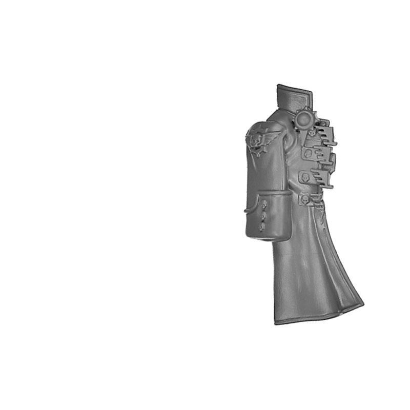Warhammer 40k Astra Militarum Tempestus Scions Squad or Scions Command Squad