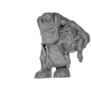 Warhammer 40k Bitz: Orks - Mega Nobz - Körper D1 - Grot