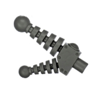 Warhammer 40k Bitz: Orks - Mek Gun - Weapon Top B6 -...