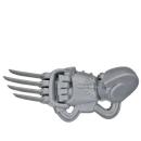 Warhammer 40k Bitz: Dark Angels - Deathwing Terminators - Lightning Claw A