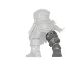 Warhammer AoS Bitz: CHAOS - 008 - Khorne Bloodbound Blood Warriors - Legs B2