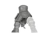 Warhammer AoS Bitz: CHAOS - 008 - Khorne Bloodbound Blood Warriors - Legs E1