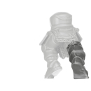Warhammer AoS Bitz: CHAOS - 008 - Khorne Bloodbound Blood Warriors - Legs F2