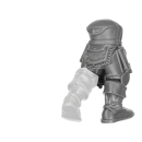 Warhammer AoS Bitz: CHAOS - 008 - Khorne Bloodbound Blood Warriors - Legs H1