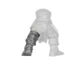 Warhammer AoS Bitz: CHAOS - 008 - Khorne Bloodbound Blood Warriors - Legs I2