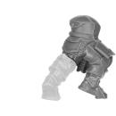 Warhammer AoS Bitz: CHAOS - 008 - Khorne Bloodbound Blood Warriors - Legs J1
