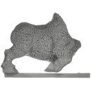Warhammer AoS Bitz: ORRUKS - 003 - Boar Chariot - Boar A1 - Body