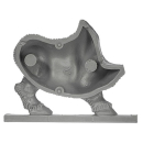 Warhammer AoS Bitz: ORRUKS - 003 - Boar Chariot - Boar A2 - Body