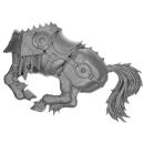 Warhammer AoS Bitz: CHAOS - Gorebeast Chariot - Chaos Steed A1 - Left