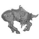 Warhammer AoS Bitz: CHAOS - Blutbestienstreitwagen -...
