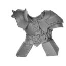 Warhammer AoS Bitz: CHAOS - Gorebeast Chariot - Crew Torso B2 - Warrior