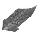 Warhammer AoS Bitz: CHAOS - Gorebeast Chariot - Gorebeast B2 - Armor