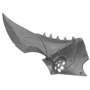 Warhammer AoS Bitz: CHAOS - Gorebeast Chariot - Gorebeast H1