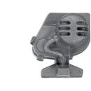 Warhammer 40k Bitz: Space Marines - Cybot - Suchscheinwerfer A1