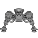 Warhammer 40k Bitz: Space Marines - Ironclad Dreadnought...