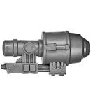 Warhammer 40k Bitz: Space Marines - Ironclad Dreadnought - Seismic Hammer A3
