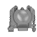 Warhammer 40k Bitz: Space Marines - Ironclad Dreadnought - Torso A1